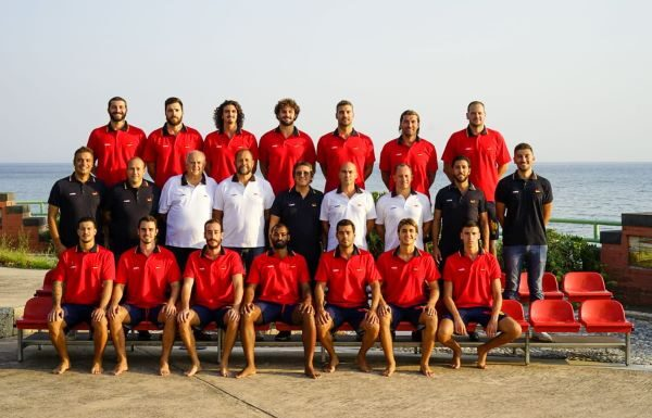 Rari Nantes Salerno: la squadra di Citro affronterà la Pro Recco