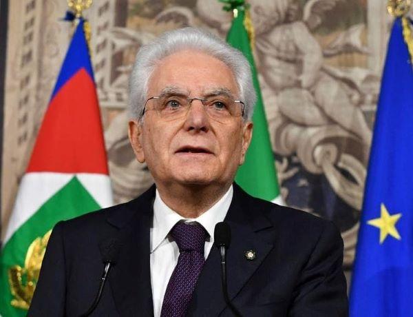 Governo, fine delle consultazioni: Mattarella convoca Mario Draghi al Quirinale