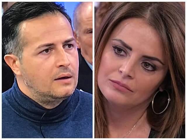 """Uomini e Donne, Roberta Di Padua: """"Forse la distanza ci aiuterà"""""""