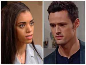 Beautiful, anticipazioni: Brooke e Ridge divorziano