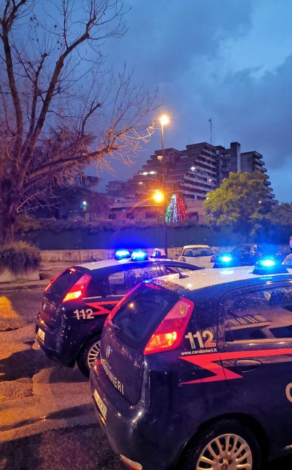 Scampia, controlli antidroga: Carabinieri arrestano tre pusher (I NOMI)