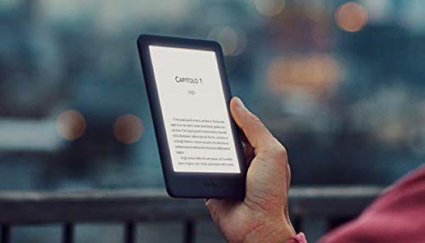 Kindle: ecco come funziona il popolare lettore di eBook