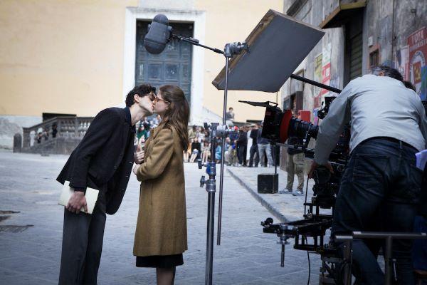 """Casting, cercasi comparse a Viareggio per """"L'Amica geniale"""""""