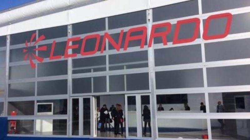 Leonardo: al via la terza classe della Elite Leonardo Lounge