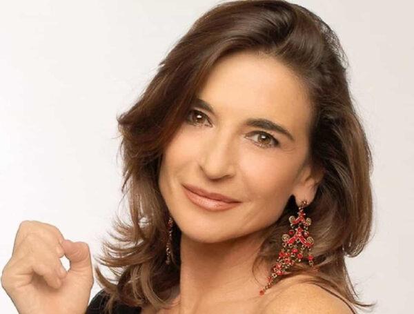 Lina Sastri: