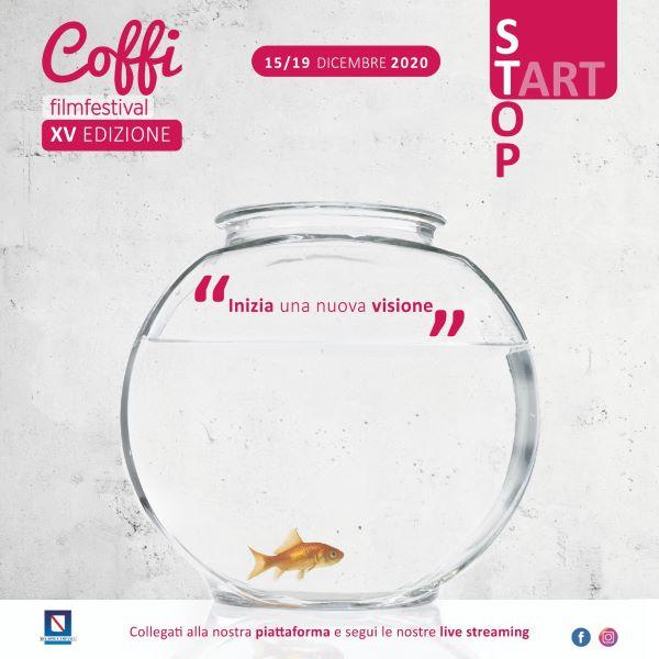 Coffi - CortOglobo: la nuova edizione in versione digitale dal 15 al 19 dicembre