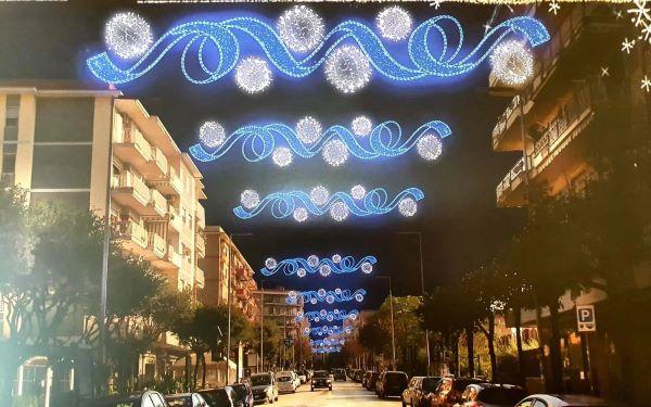 Covid 19 a San Giorgio a Cremano: buoni ai più bisognosi per acquisti natalizi