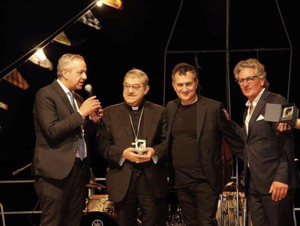 Premio Napoli c'è 2020, diretta streaming il 17 dicembre: ci sarà anche il Cardinale Sepe