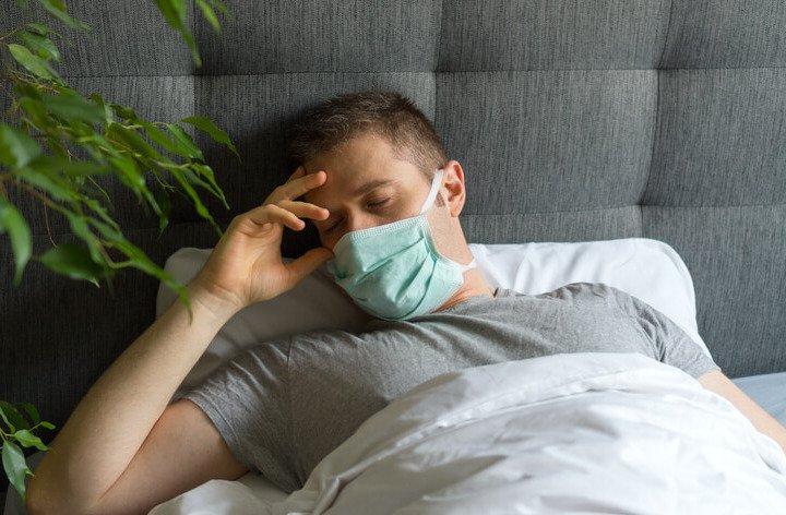 Covid, tre quarti pazienti guariti ha sintomi dopo 6 mesi