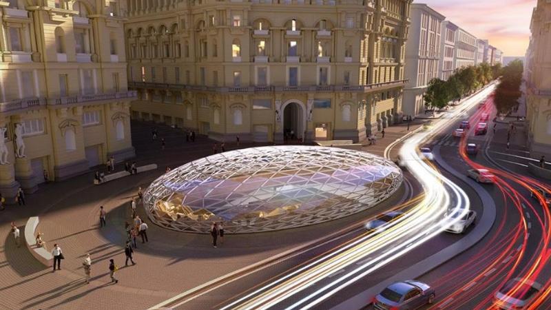 Linea 1 Metropolitana di Napoli: nel 2021 l'apertura della stazione Duomo