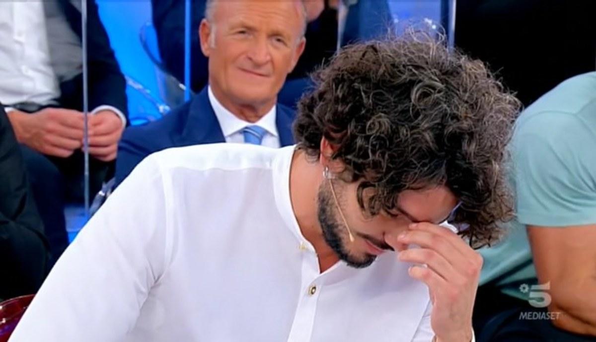 Uomini e Donne, anticipazioni: Gianluca lascia il trono
