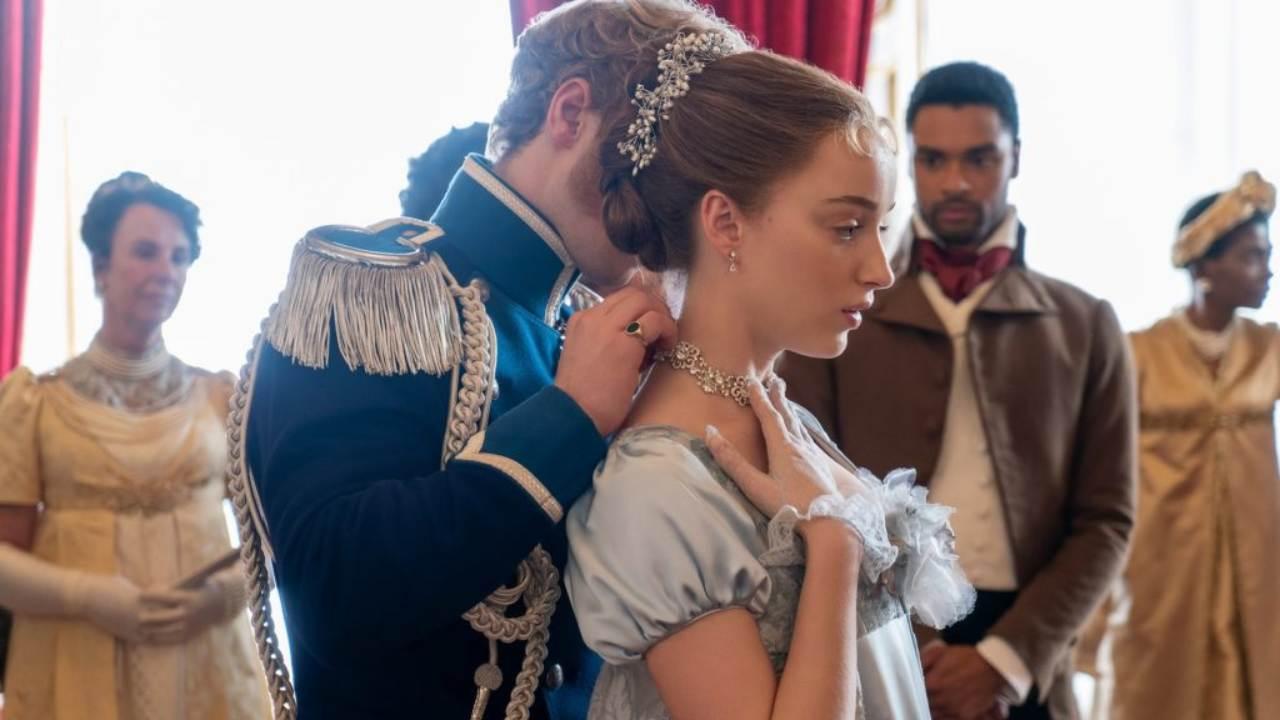 Netflix: annunciata la seconda stagione di Bridgerton