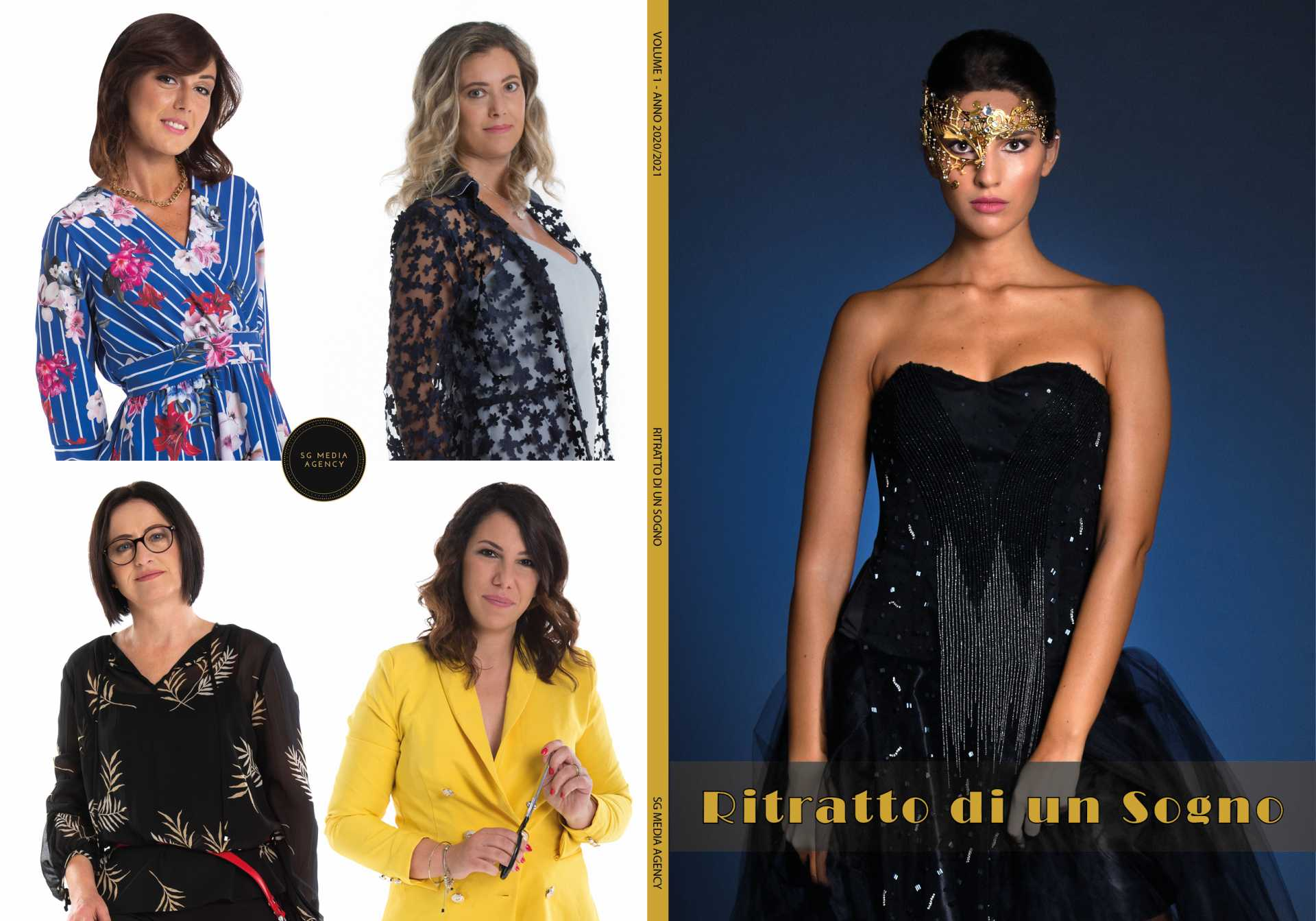 Nel libro di Teresa Morone la moda vista attraverso le vite di quattro stiliste