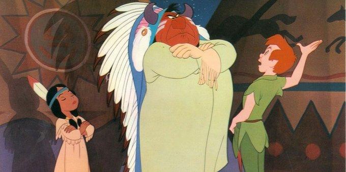 Razzismo, Disney censura Dumbo, Peter Pan e Gli Aristogatti