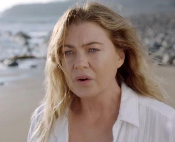 Grey's Anatomy, anticipazioni tredicesima puntata