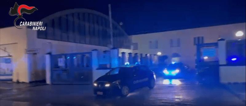 Vico Equense e Castellammare, blitz antiusura: cinque arresti e sequestri per 450mila euro