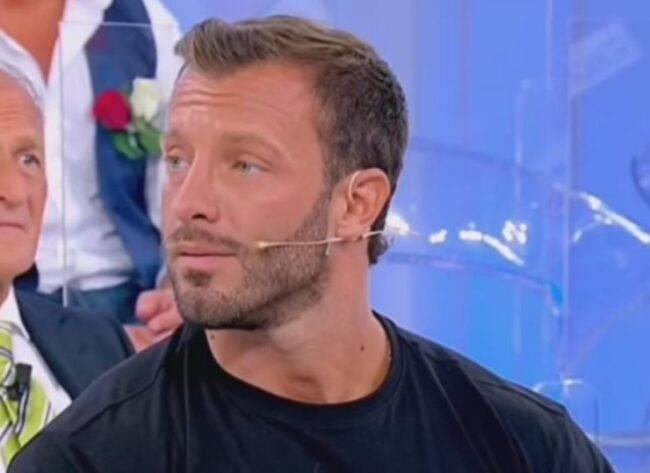 Uomini e Donne: Michele Dentice svela le scelte dei tronisti