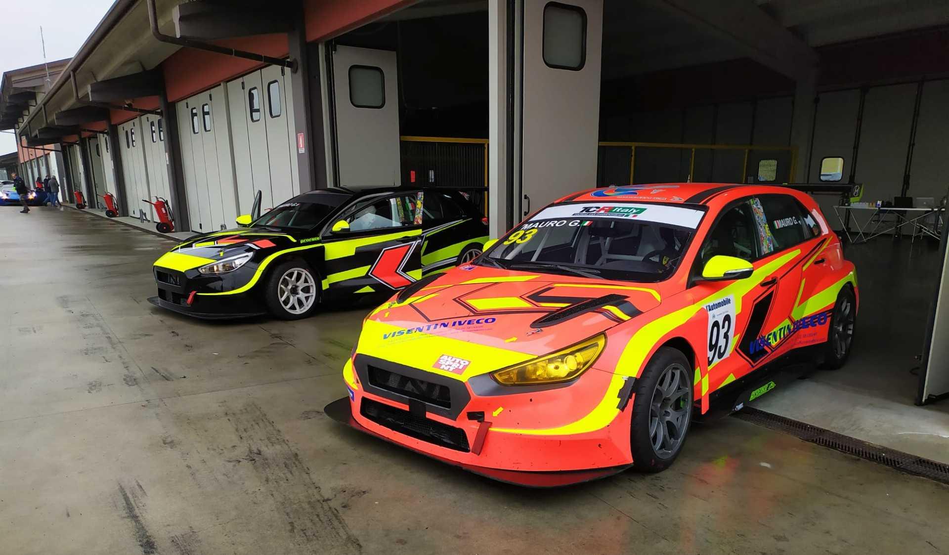 Aggressive Team Italia lancia un progetto per avvicinare i giovani al Motorsport