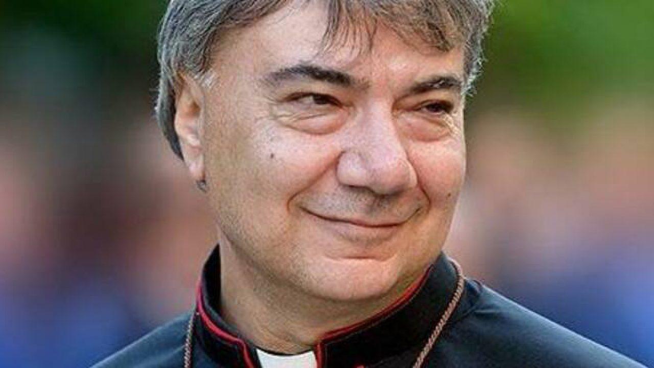 Tampone negativo per arcivescovo Napoli, Domenico Battaglia
