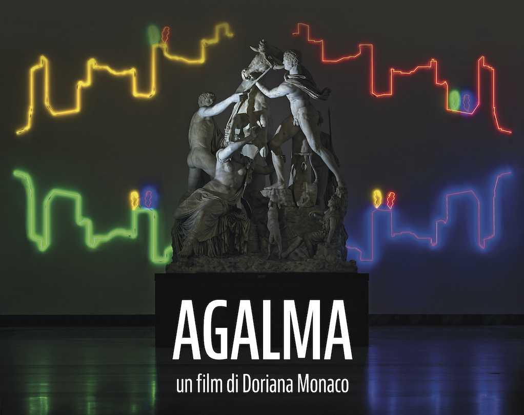 MANN, un documentario di Doriana Monaco in prima visione su Sky Arte