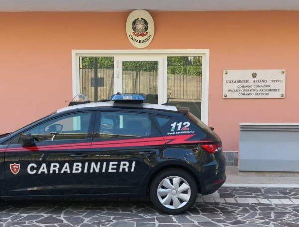 Ariano Irpino, falsi contratti a nome di una persona morta: denunciata una 25enne
