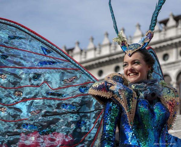 Dall'Irpinia al mondo, la pandemia non ferma il Carnevale: 12 realtà in streaming