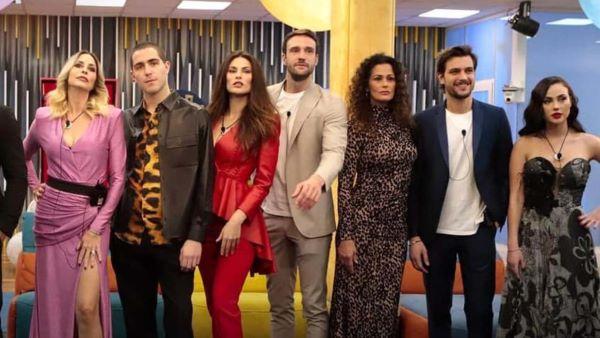 Grande Fratello Vip: Dayane Mello, Tommaso Zorzi e Pierpaolo Pretelli finalisti