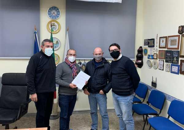 Nasce il Coordinamento Volontari Campania dall'unione di quattro associazioni
