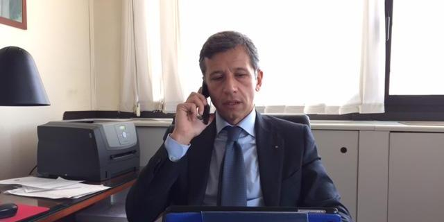 Ospedali modulari in Campania: indagati Coscioni e Giulivo