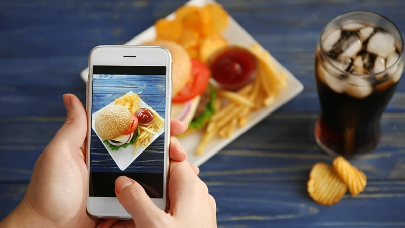 Food blogger: ecco quali sono le più famose in Italia