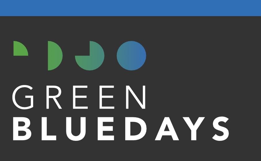 Green Blue Days, i giorni dello sviluppo sostenibile partono da Napoli