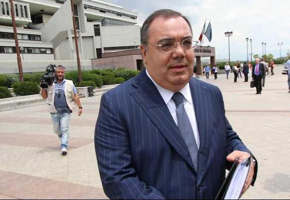 L'ex senatore Sergio De Gregorio è stato assolto con formula piena