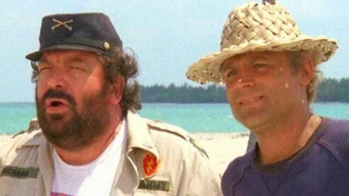 """""""Chi trova un amico trova un tesoro"""" su Rete 4. I film in tv sabato 20 febbraio"""