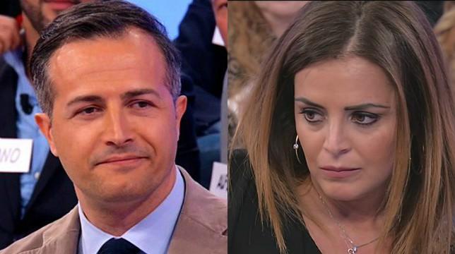 Uomini e Donne: la scelta clamorosa di Riccardo Guarnieri