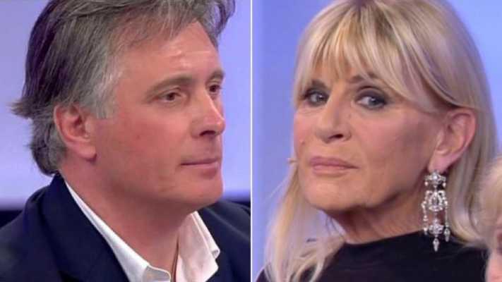 Uomini e Donne, Gemma Galgani su Giorgio Manetti: