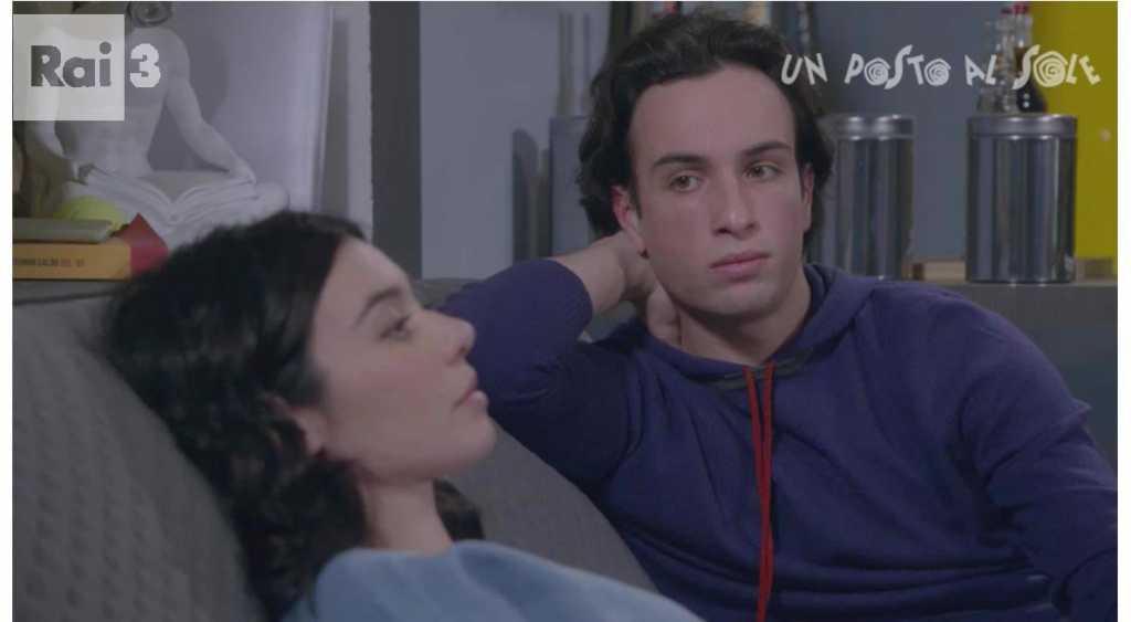Un Posto al Sole: Cosa succederà tra Patrizio e Clara?