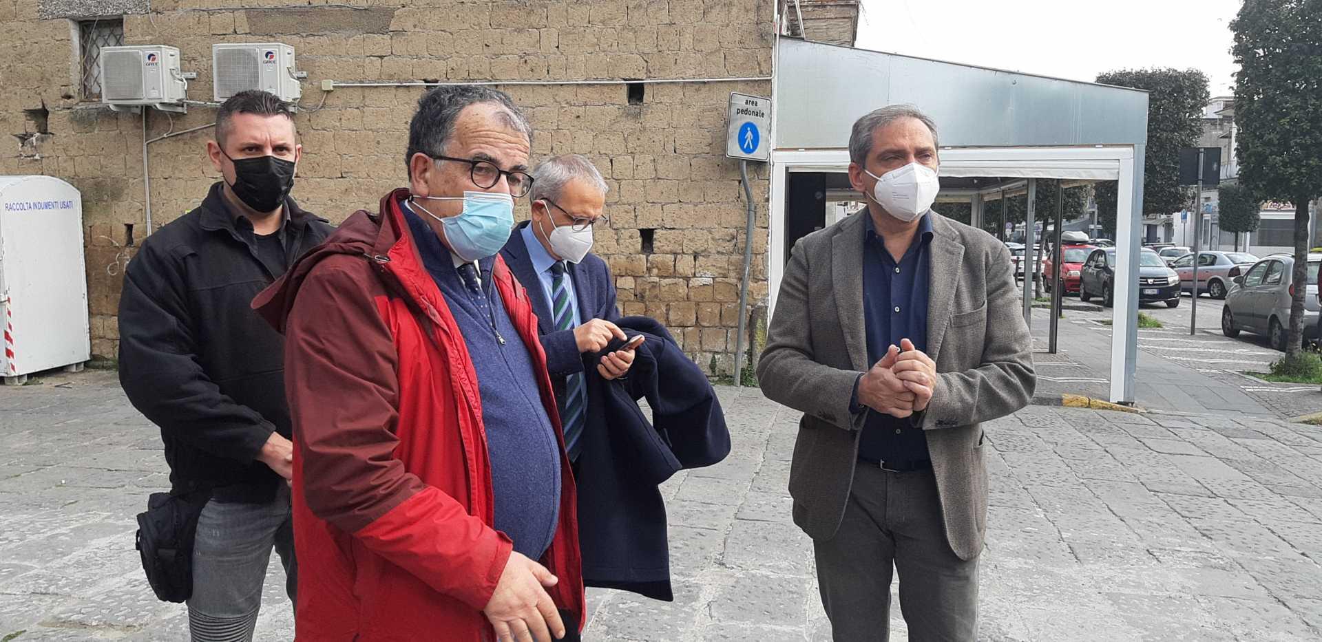 """Lotta ai clan, senatore Ruotolo : """"Nasce il Manifesto-Appello per Brusciano libera dalle camorre"""""""