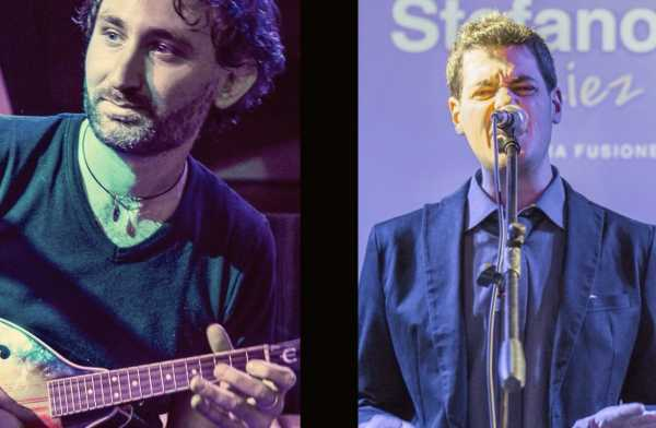 Stefano Gargiulo e Alessandro Romano: nuovo format musicale in diretta su UnicaChannel