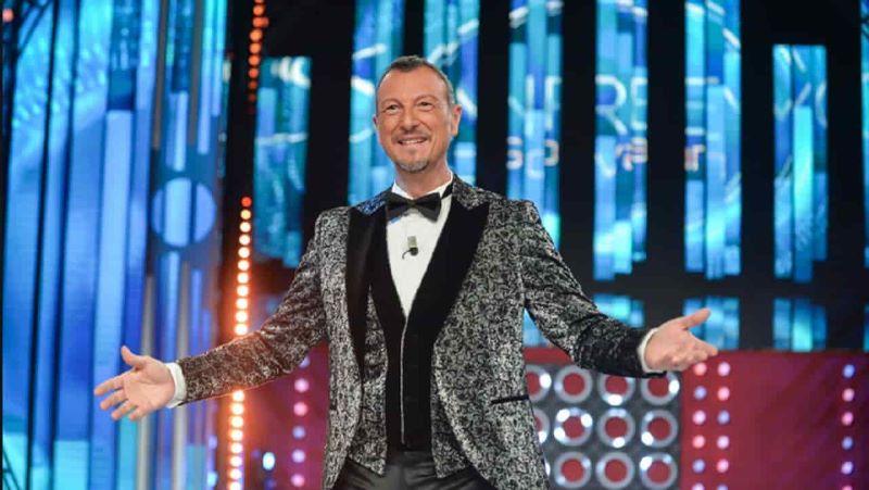 """Sanremo 2021, Amadeus è pronto: """"Finalmente, sarà un Festival particolare"""""""