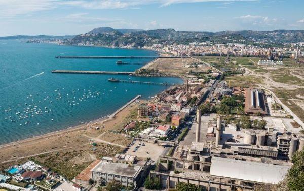 Gomorra 5, il set torna a Napoli: riprese nel quartiere Bagnoli