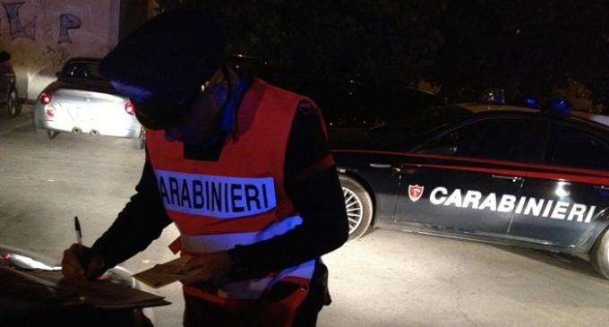 Casalnuovo, compleanno clandestino in un garage: 9 sanzioni