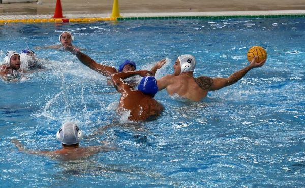 Pallanuoto, serie A2 maschile: Aktis Acquachiara - Canottieri Napoli (9-6)
