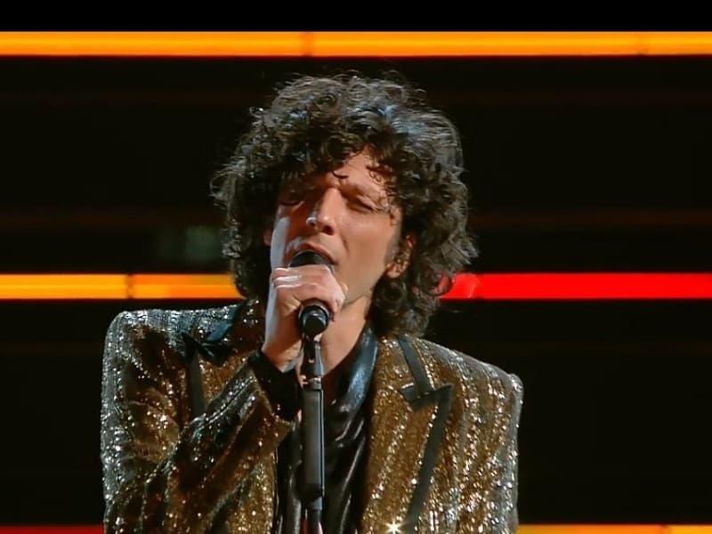 Sanremo 2021: Ermal Meta ancora in testa dopo la quarta serata