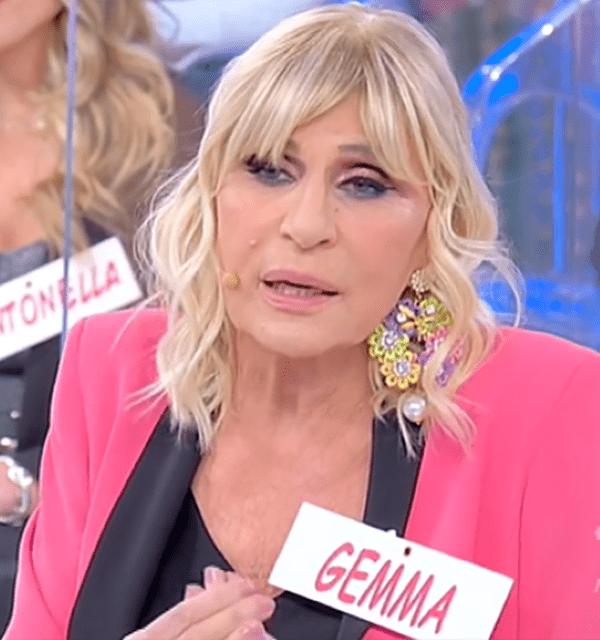 Uomini e Donne, clamorose anticipazioni: Addio a Gemma Galgani?