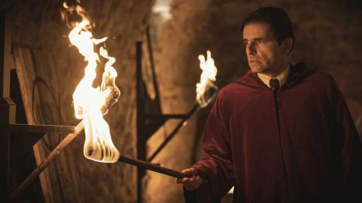 Il Segreto, anticipazioni: gli Arcangeli pronti a colpire di nuovo
