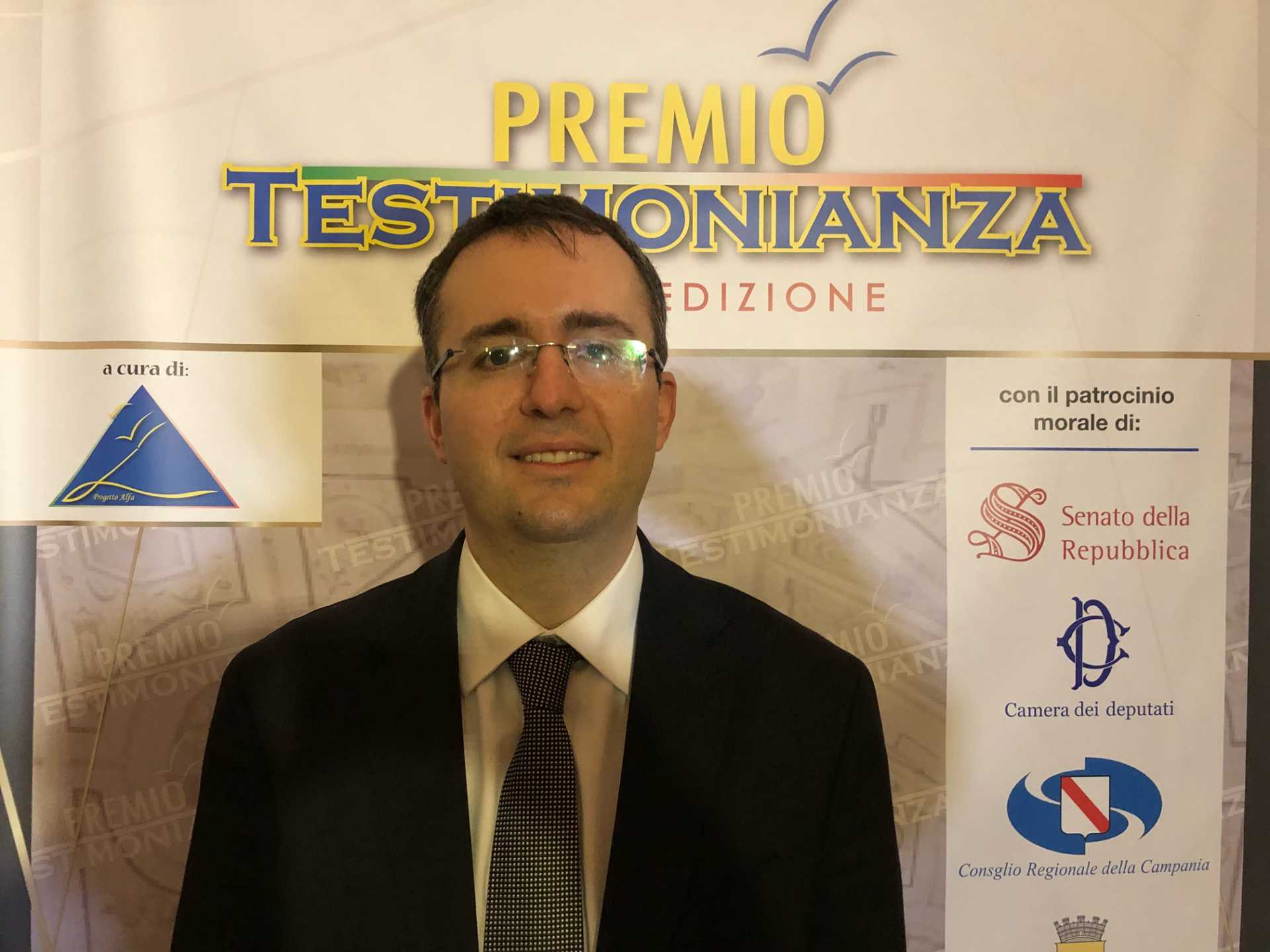 Pasquale Antonio Riccio