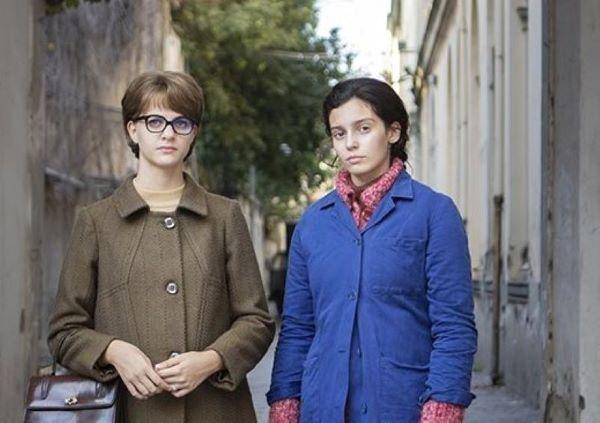 L'Amica Geniale 3, proseguono le riprese: ciak anche a Milano