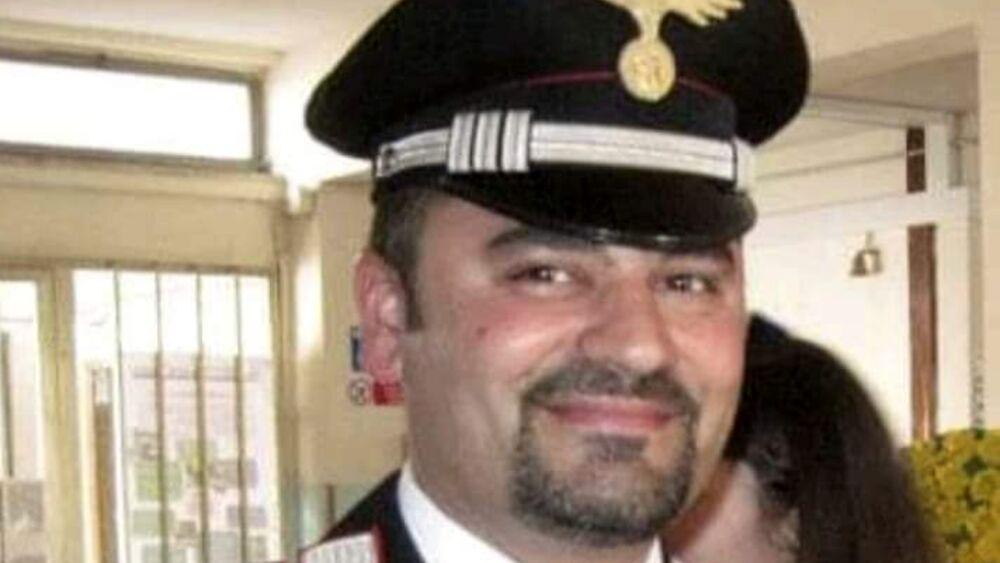 Covid a Caserta, morto maresciallo Arma Baldassarre Nero