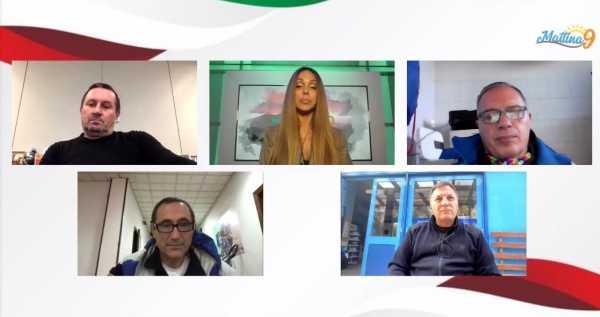Salvare lo sport per il futuro dei giovani: il dibattito tra i grandi campioni napoletani