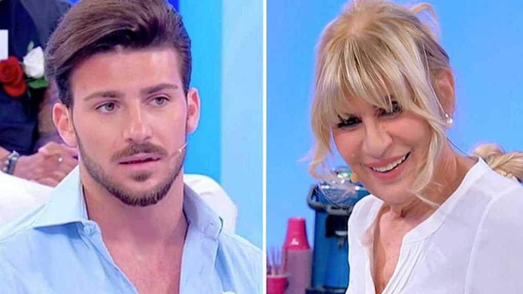 Gemma Galgani zittisce Tina sul presunto flirt con Walter Chiari